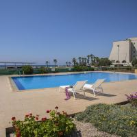 Larnaca Sunshore Beachfront Suite