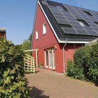 Holiday home Marineweg U