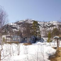 Holiday Home Hovden with Fireplace III