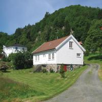 Holiday home Lyngdal 19