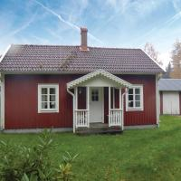 Two-Bedroom Holiday Home in Ryd
