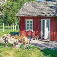 One-Bedroom Holiday Home in Ljungby