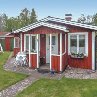 Two-Bedroom Holiday Home in Ljungby