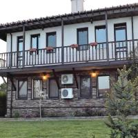 Two-Bedroom Holiday Home in Velika village