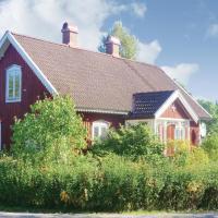Holiday home Vissefjärda 25 with Sauna