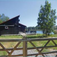 Two-Bedroom Holiday Home in Kalmar