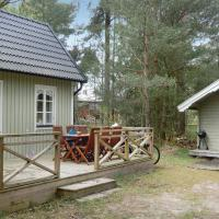 Holiday home Löttorp 57