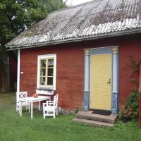 Holiday home Borgholm *XXXVI *