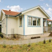 Two-Bedroom Holiday Home in Farjestaden