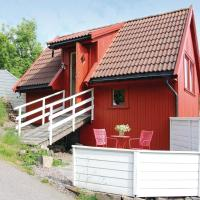 Holiday Home Flekkeroy I