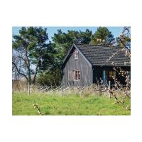 Holiday Home Gotlands Tofta with Sea View II