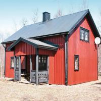 Holiday home Laisholm Tärnaby