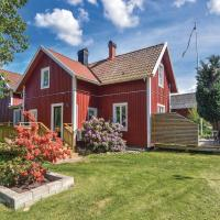 Four-Bedroom Holiday Home in Sollbrunn