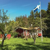 Three-Bedroom Holiday Home in Mariefred