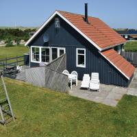 Holiday home Harboore 87 with Sauna