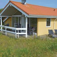 Holiday home Hermodsvej Harboøre XI