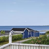 One-Bedroom Holiday Home in Slagelse