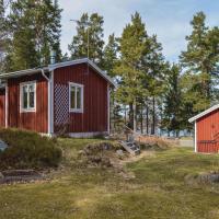 One-Bedroom Holiday Home in Norrtalje