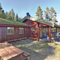 Four-Bedroom Holiday Home in Arvika
