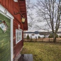 One-Bedroom Holiday Home in Ostra Amtervik