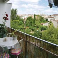 Two-Bedroom Apartment in Perigueux