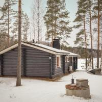Two-Bedroom Holiday Home in Anttola