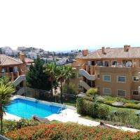 Airy Tranquil Retreat Near Marbella
