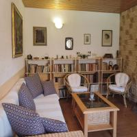 One-Bedroom Holiday Home in Horousany