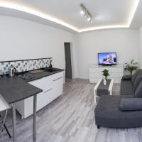 Apartament A4 Szczytnica