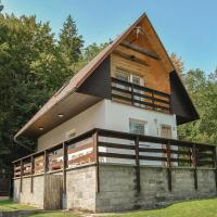 Two-Bedroom Holiday Home in Smrdavka