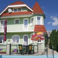 Holiday home Szellös Utca-Vonyarcvashegy