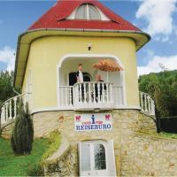 Holiday home Paphegy-Balatongyörök