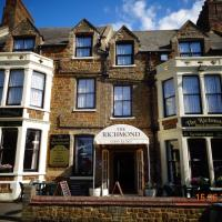 The Richmond B&B & Restaurant