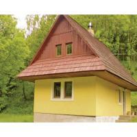 Holiday home Zazriva