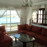 Appartement a Moulay Bousselham