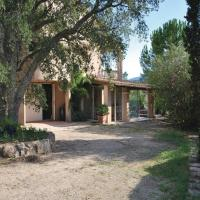 One-Bedroom Holiday Home in Le Muy