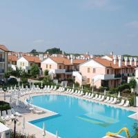 Holiday Home Rosolina Mare RO 12