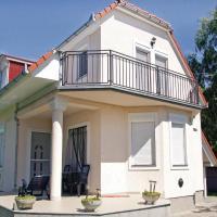 Holiday home Dózsa Gy. Utca I-Balatonmáriafürdö
