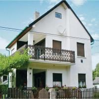 Holiday home Dózsa Gy. utca-Balatonmáriafürdö