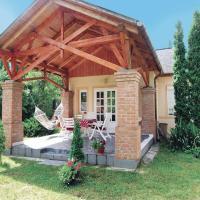 Holiday home Bajcsy-Zsilinszki-Balatonmáriafürdö