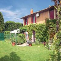 Holiday Home Pailhes Route De St Genies