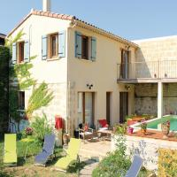 Holiday home Marsillargues QR-1250