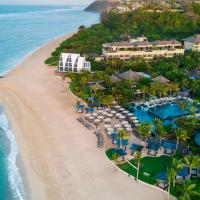 The Ritz-Carlton Bali
