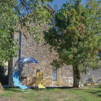 Studio Holiday Home in Causse et Diege