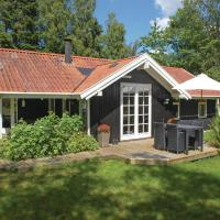 Three-Bedroom Holiday Home in Ronde