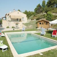 Apartment Eyguieres with Outdoor Swimming Pool 419