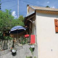 Holiday home Quartier Le Collet L-837