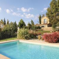 One-Bedroom Holiday Home in La Batie Rolland
