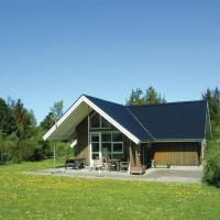 Holiday home Hjarnøvej Glesborg IV