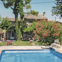 Holiday Home Floralie